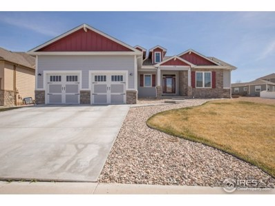 518 58th Ave, Greeley, CO 80634 - MLS#: 847388