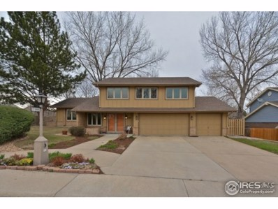 1000 E Longs Peak Ave, Longmont, CO 80504 - MLS#: 847414