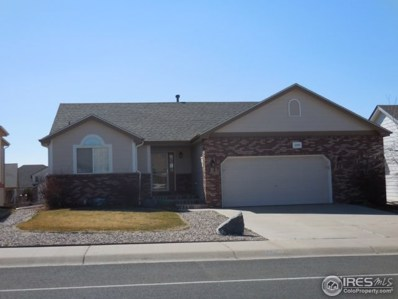 1309 60th Ave, Greeley, CO 80634 - MLS#: 847422