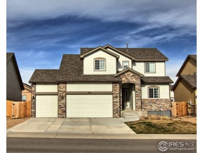 334 Braveheart Ln, Johnstown, CO 80534 - MLS#: 847426