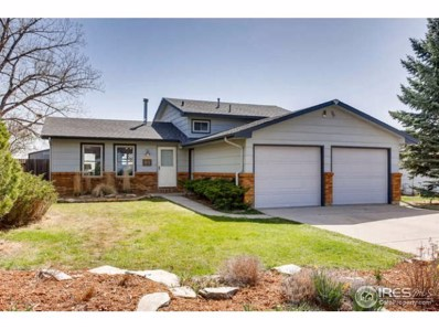 910 Willshire Dr, Fort Collins, CO 80521 - MLS#: 847430