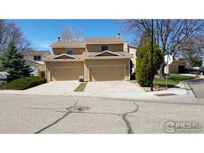 104 12th Ave, Longmont, CO 80501 - MLS#: 847431