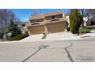 100 12th Ave, Longmont, CO 80501 - MLS#: 847432