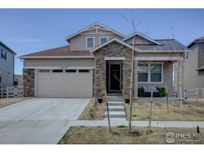 16679 Prospect Ln, Broomfield, CO 80023 - MLS#: 847433