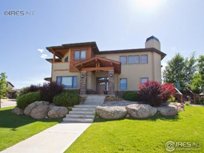 915 Deer Meadow Dr, Loveland, CO 80537 - MLS#: 847475