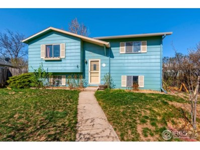2833 Buckboard Ct, Fort Collins, CO 80521 - MLS#: 847521