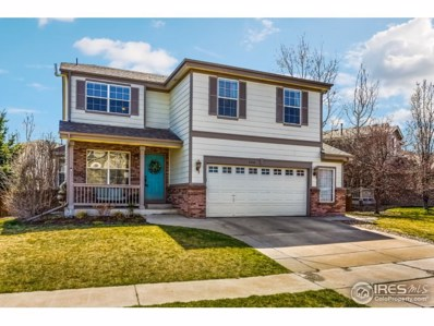 4550 Nelson Dr, Broomfield, CO 80023 - MLS#: 847523