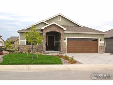 3663 Prickly Pear Dr, Loveland, CO 80537 - MLS#: 847633