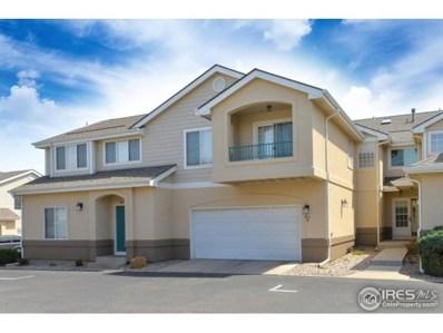5151 Boardwalk Dr UNIT 3, Fort Collins, CO 80525 - MLS#: 847677