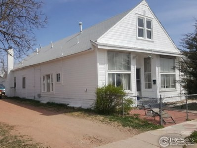 404 Pacific Ave, Fort Lupton, CO 80621 - MLS#: 847722