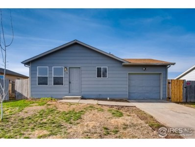 514 E 23rd St Rd, Greeley, CO 80631 - MLS#: 847738