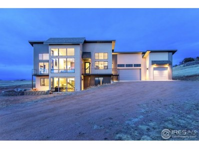 2176 Great Twins Rd, Livermore, CO 80536 - MLS#: 847740