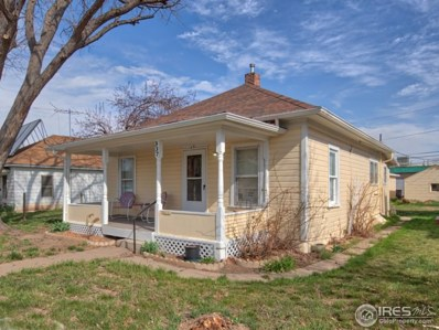 337 6th St, Frederick, CO 80530 - MLS#: 847741