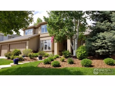 461 Himalaya Ave, Broomfield, CO 80020 - MLS#: 847743