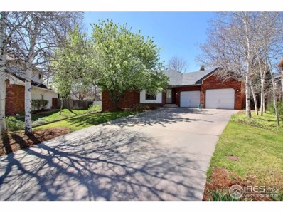 1561 41st Ave Ct, Greeley, CO 80634 - MLS#: 847781