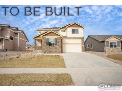 8834 16th St Rd, Greeley, CO 80634 - MLS#: 847785