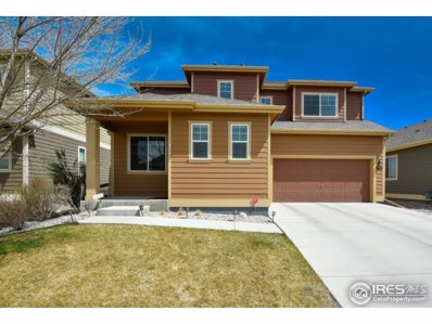 340 Toronto St, Fort Collins, CO 80524 - MLS#: 847804
