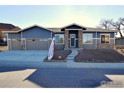 533 Deer Meadow Dr, Loveland, CO 80537 - MLS#: 847813