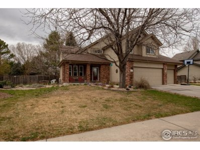4961 Bluestem Ct, Fort Collins, CO 80525 - MLS#: 847831