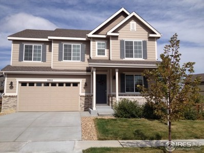 3302 Fiore Ct, Fort Collins, CO 80521 - MLS#: 847856
