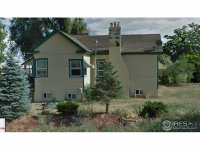 2100 5th Ave, Greeley, CO 80631 - MLS#: 847858