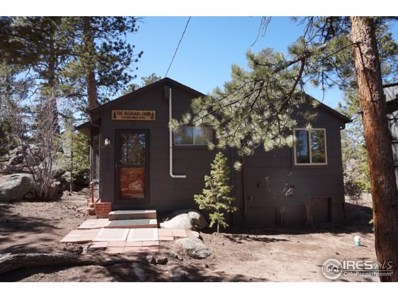 101 Robin Path, Red Feather Lakes, CO 80545 - MLS#: 847885