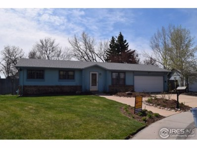 8550 W 89th Ave, Westminster, CO 80021 - MLS#: 847930