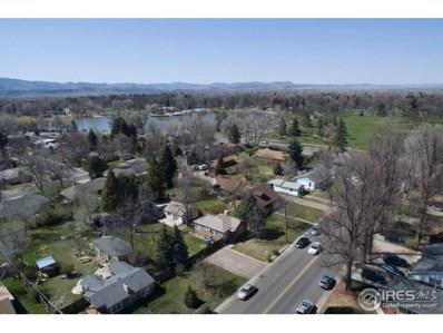 525 City Park Ave, Fort Collins, CO 80521 - MLS#: 847955