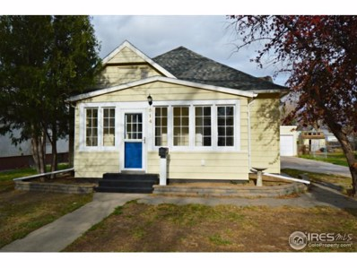 514 Maple St, Fort Morgan, CO 80701 - MLS#: 847961