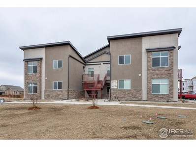 2960 Kincaid Dr UNIT 105, Loveland, CO 80538 - MLS#: 847979