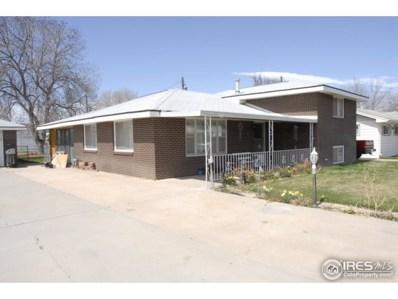 3613 Golden St, Evans, CO 80620 - MLS#: 848011