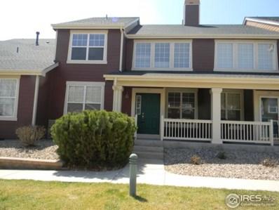 6608 W 3rd St UNIT 57, Greeley, CO 80634 - MLS#: 848014