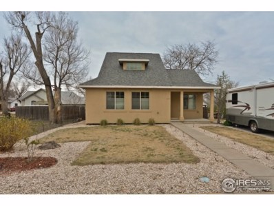 1019 Park Ave, Fort Lupton, CO 80621 - MLS#: 848092