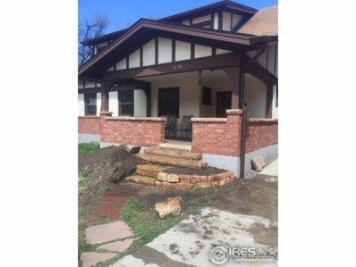 1630 9th St, Boulder, CO 80302 - MLS#: 848107