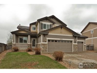3095 Meadowbrook Pl, Dacono, CO 80514 - MLS#: 848108