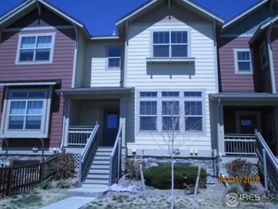 520 Homestead St, Lafayette, CO 80026 - MLS#: 848119