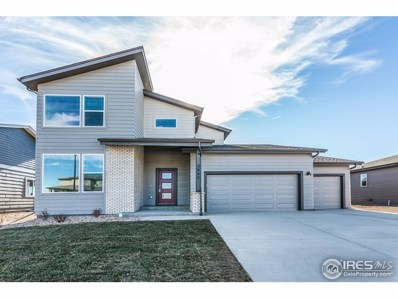 3947 River Birch St, Wellington, CO 80549 - MLS#: 848133