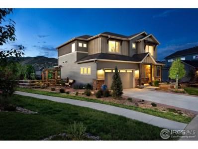 509 Goranson Ct, Lyons, CO 80540 - MLS#: 848145