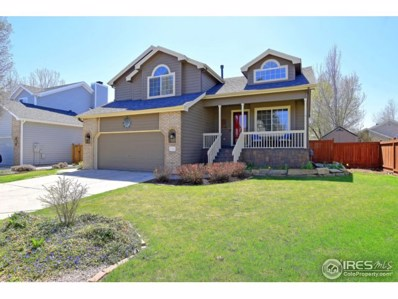 2119 Stetson Creek Dr, Fort Collins, CO 80528 - MLS#: 848186