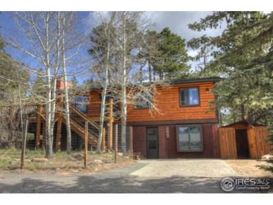 841 Ramshorn Dr, Estes Park, CO 80517 - MLS#: 848203