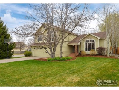 1209 Sawtooth Oak Ct, Fort Collins, CO 80525 - MLS#: 848222
