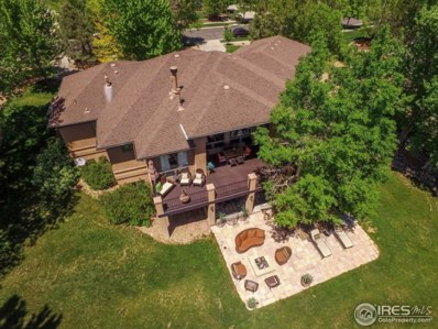 8368 Three Eagles Dr, Fort Collins, CO 80528 - MLS#: 848228