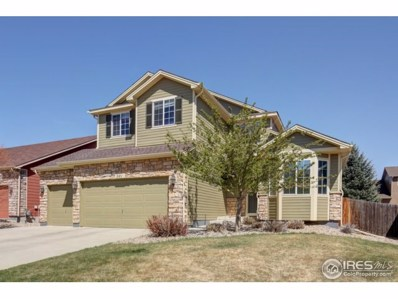 561 Wycombe Ct, Windsor, CO 80550 - MLS#: 848238