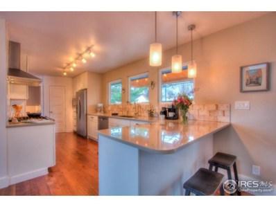 2805 W Vine Dr, Fort Collins, CO 80521 - MLS#: 848251