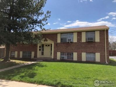 1909 Warren Ave, Longmont, CO 80501 - MLS#: 848252