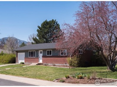 3055 25th St, Boulder, CO 80304 - MLS#: 848257