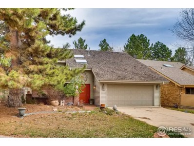 7157 Cedarwood Cir, Boulder, CO 80301 - MLS#: 848266