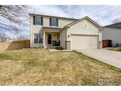 2715 E 131st Ave, Thornton, CO 80241 - MLS#: 848275