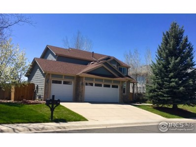 1350 Foxtail Dr, Broomfield, CO 80020 - MLS#: 848276