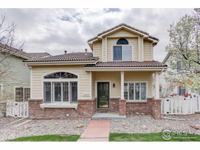 14313 Bungalow Way, Broomfield, CO 80023 - MLS#: 848280